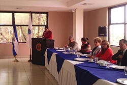 Asamblea General Ordinaria Mayo 2016